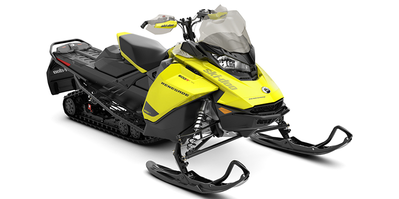 2021 Ski-Doo Renegade® Adrenaline 600R E-TEC® at Power World Sports, Granby, CO 80446