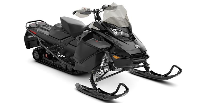 Renegade® Adrenaline 600R E-TEC® at Power World Sports, Granby, CO 80446