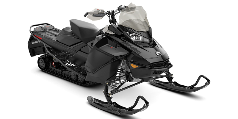 Renegade® Adrenaline 600R E-TEC® at Clawson Motorsports