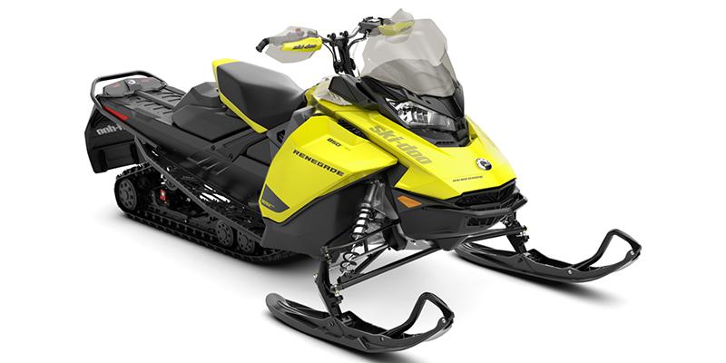 Renegade® Adrenaline 850 E-TEC® at Clawson Motorsports