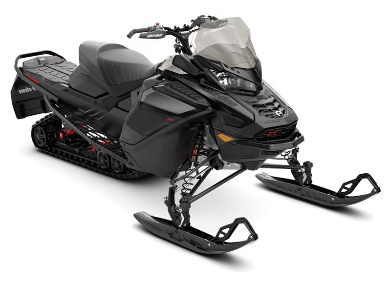 2021 Ski-Doo Renegade® Adrenaline 900 ACE at Power World Sports, Granby, CO 80446
