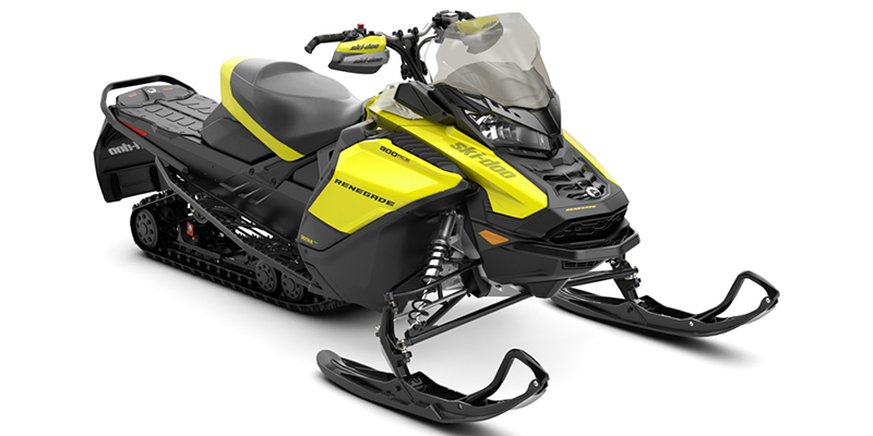 Renegade® Adrenaline 900 ACE at Clawson Motorsports