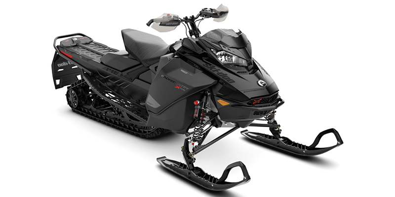 Backcountry™ X-RS® 146 850 E-TEC® at Clawson Motorsports