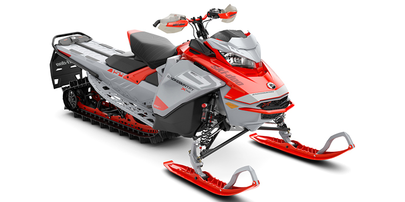 Backcountry™ X-RS® 154 850 E-TEC® at Clawson Motorsports