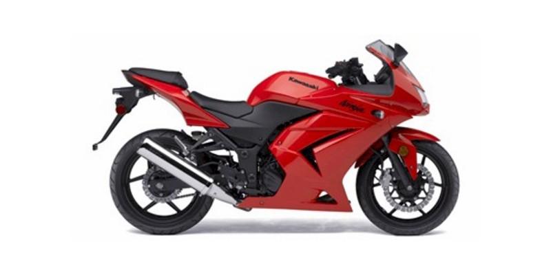 2009 Kawasaki Ninja 250R at Aces Motorcycles - Fort Collins