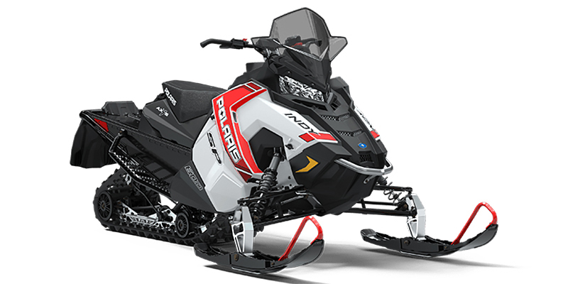 Snowmobile at DT Powersports & Marine