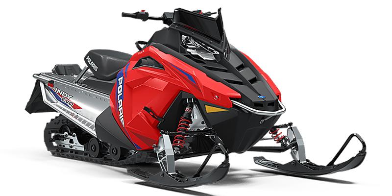 2021 Polaris INDY® EVO™ 121 at Cascade Motorsports