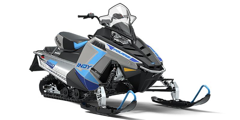 2021 Polaris INDY® 550 121 at Cascade Motorsports