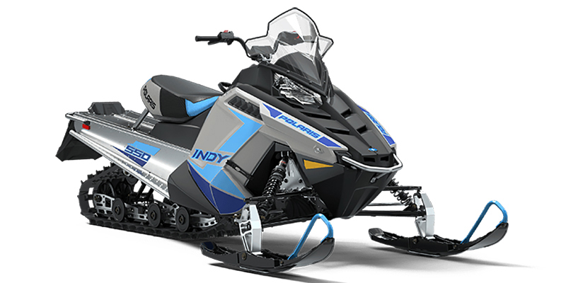 550 INDY® 144 at DT Powersports & Marine