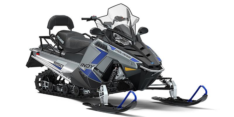 2021 Polaris INDY® LXT 550 at Cascade Motorsports