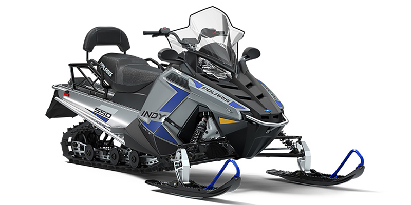 550 INDY® LXT at DT Powersports & Marine
