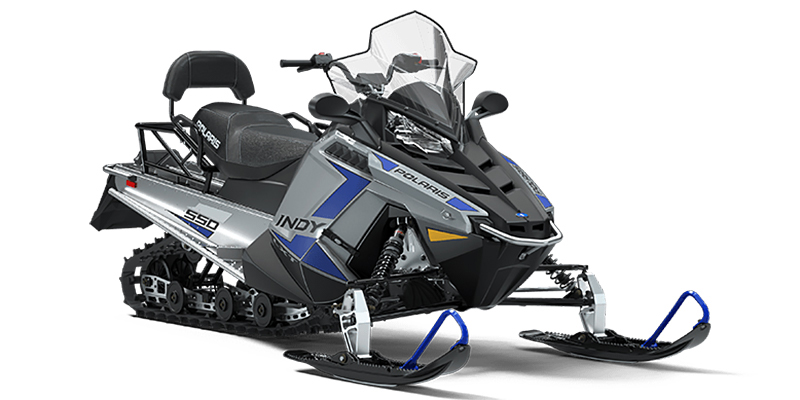 2021 Polaris INDY® LXT 550 Northstar Edition at Cascade Motorsports