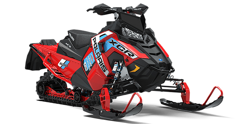 2020 Polaris INDY® XCR® 600 129 at Cascade Motorsports