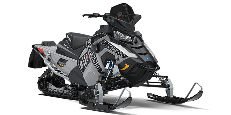 850 INDY® XCR® 129 at Cascade Motorsports