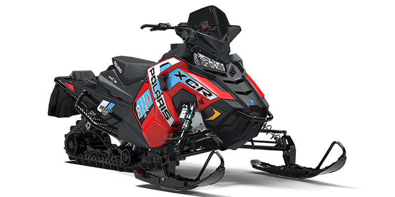 800 INDY® XCR® 129 at Cascade Motorsports