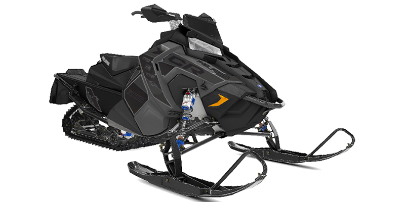 2021 Polaris INDY® XCR® 600 129 at Cascade Motorsports