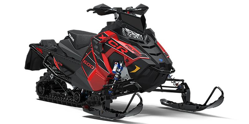 2021 Polaris INDY® XCR® 600 129 at Cascade Motorsports