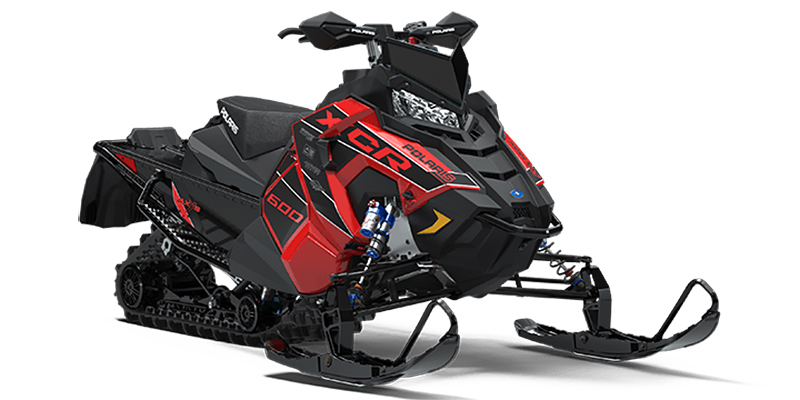 600 INDY® XCR® 129 at Fort Fremont Marine