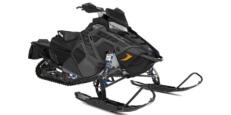 2021 Polaris INDY® XCR® 850 129 at Cascade Motorsports