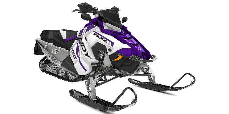 2021 Polaris INDY® Adventure 600 137 at Cascade Motorsports