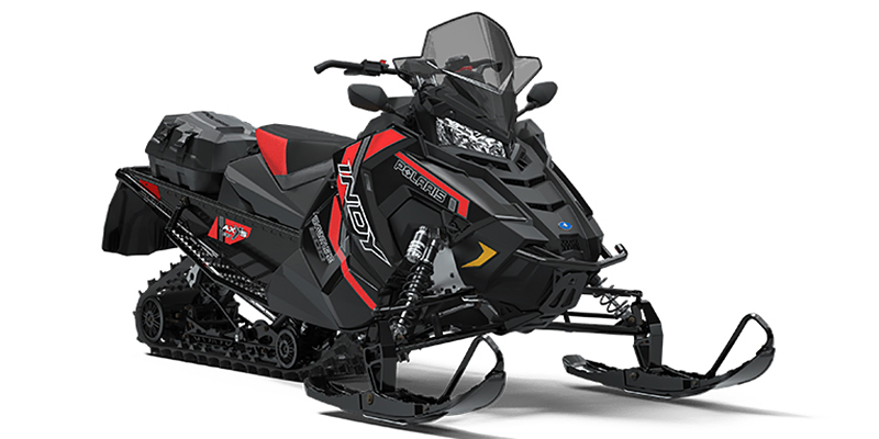 INDY® 600 Adventure 137 at DT Powersports & Marine