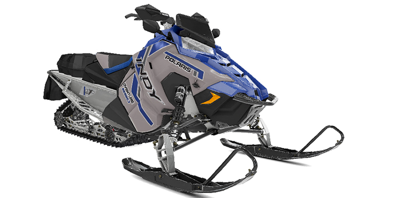 2021 Polaris INDY® Adventure 850 137 at Cascade Motorsports