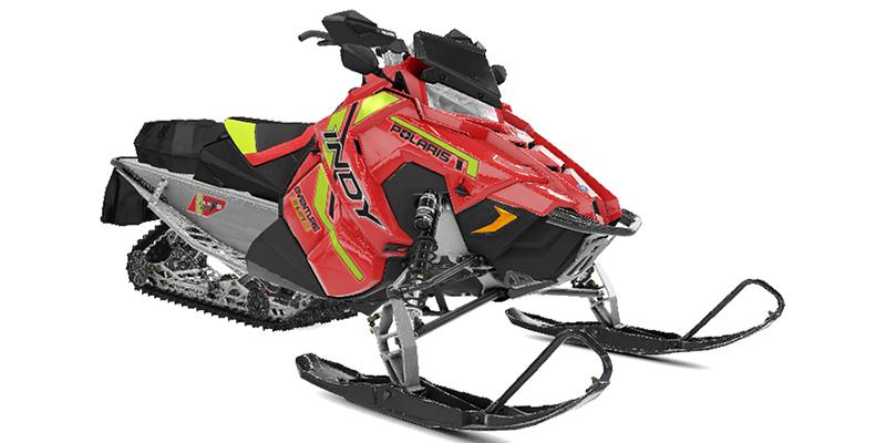 2021 Polaris INDY® Adventure 850 137 at Cascade Motorsports
