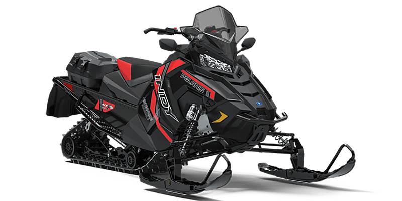 INDY® 850 Adventure 137 at DT Powersports & Marine
