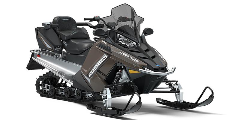 2021 Polaris INDY® Adventure 550 144 at Cascade Motorsports