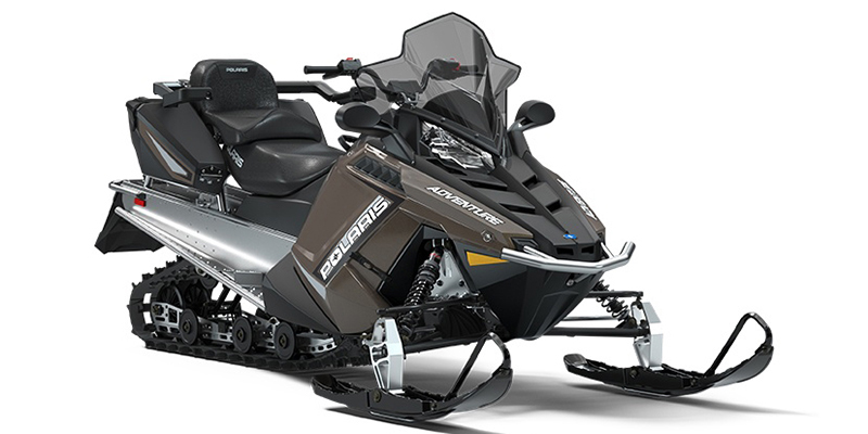 INDY® 550 Adventure 144 at DT Powersports & Marine