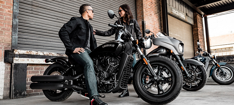2020 Indian Scout® Bobber Sixty at Indian Motorcycle of Northern Kentucky