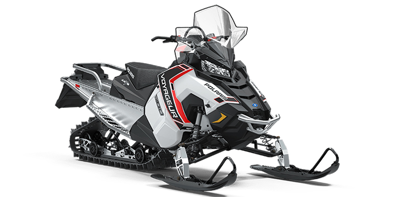 2021 Polaris Voyageur® 600 144 at Cascade Motorsports