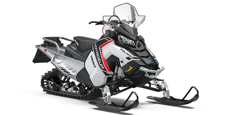 600 Voyageur® 144 at Clawson Motorsports