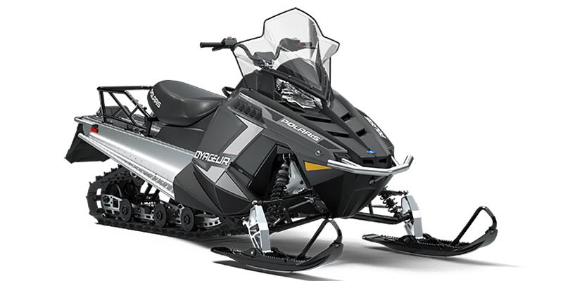 550 Voyageur® 144 at Clawson Motorsports