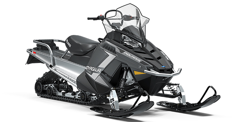 2021 Polaris Voyageur® 550 155 at Cascade Motorsports