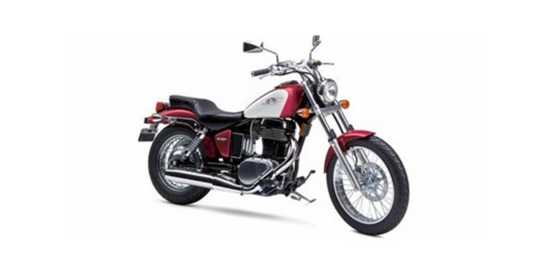 2009 Suzuki Boulevard S40 at Pete's Cycle Co., Severna Park, MD 21146