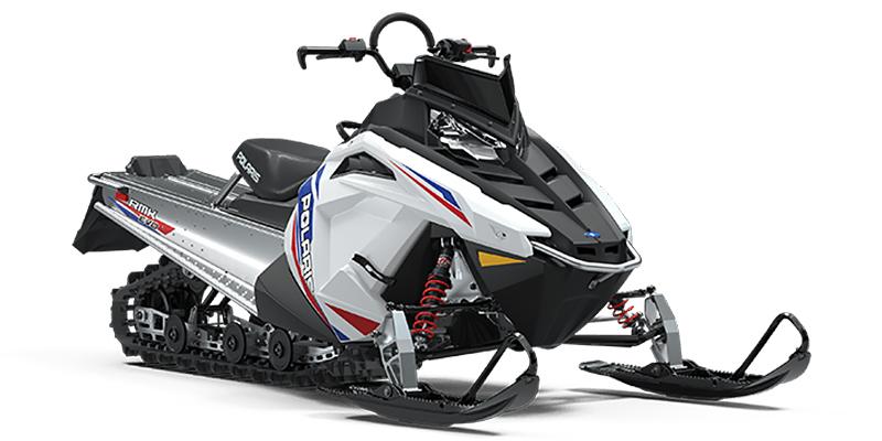 2021 Polaris RMK® EVO™ 550 144 at Cascade Motorsports