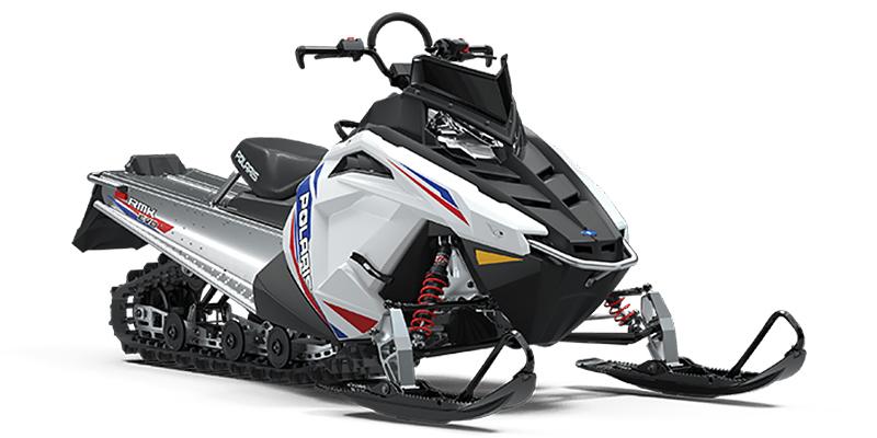 550 RMK® EVO™ 144 at Cascade Motorsports