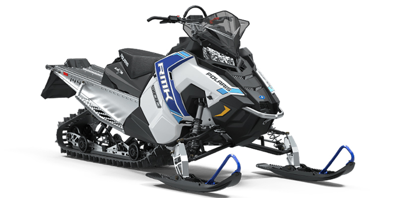 2021 Polaris RMK® 600 144 at Cascade Motorsports