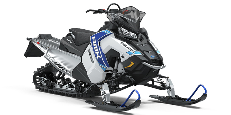 600 RMK® 144 at Clawson Motorsports