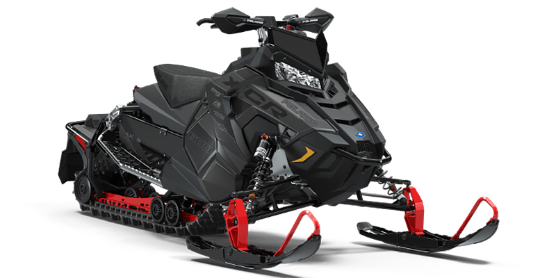 600 Switchback® XCR® at Clawson Motorsports