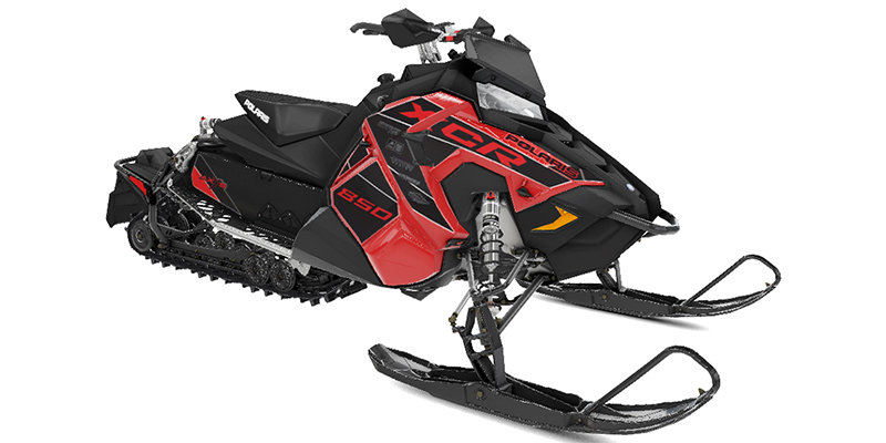 2021 Polaris Switchback XCR 850 at DT Powersports & Marine