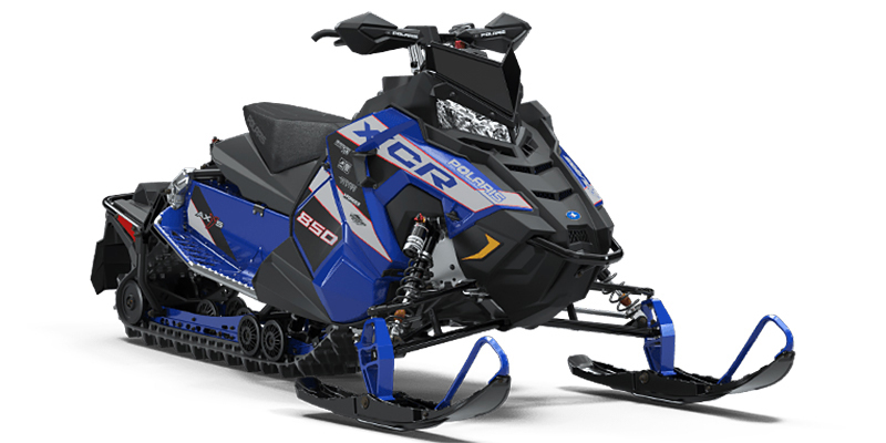850 Switchback® XCR® at Clawson Motorsports