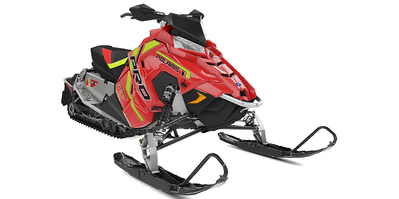2021 Polaris Switchback® PRO-S 600 at Cascade Motorsports