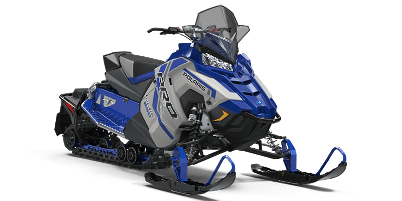 2021 Polaris Switchback® PRO-S 850 at Cascade Motorsports
