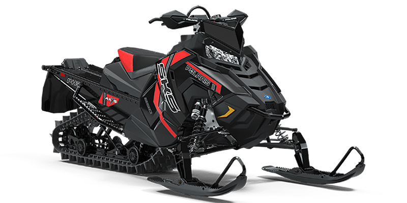 2021 Polaris SKS 850 146 at Cascade Motorsports