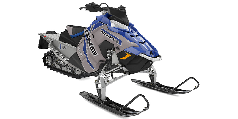 2021 Polaris SKS 850 146 at Cascade Motorsports