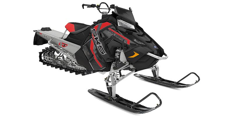 2021 Polaris SKS 850 155 at Cascade Motorsports