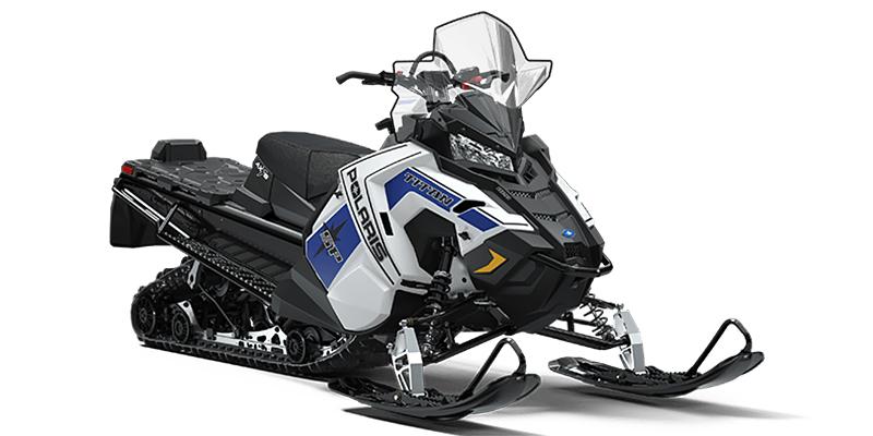 2021 Polaris TITAN® SP 155 at Cascade Motorsports