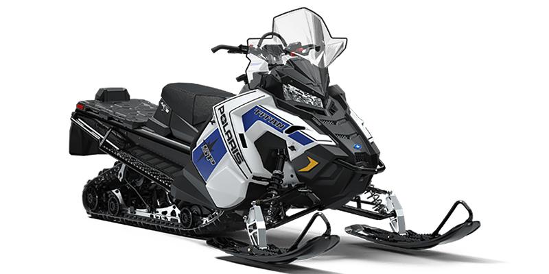 TITAN® SP 155 at Clawson Motorsports